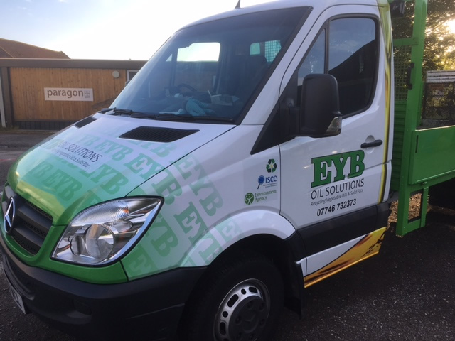 What Do EYB Oil in Hull Do.